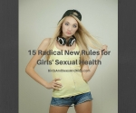 New Rules for Girls Sexual Health, Birds+Bees+Kids